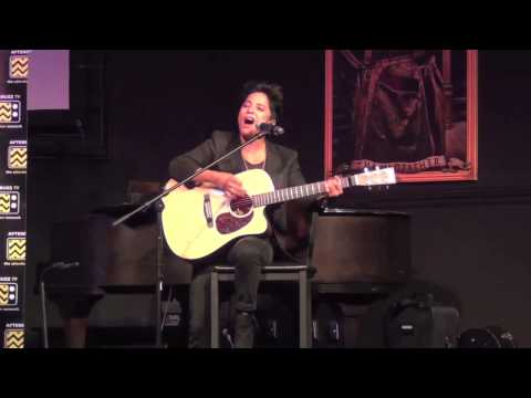 Vicci Martinez Performs at the Jon Lovitz Comedy Club for The Voice AfterBuzz TV AfterShow