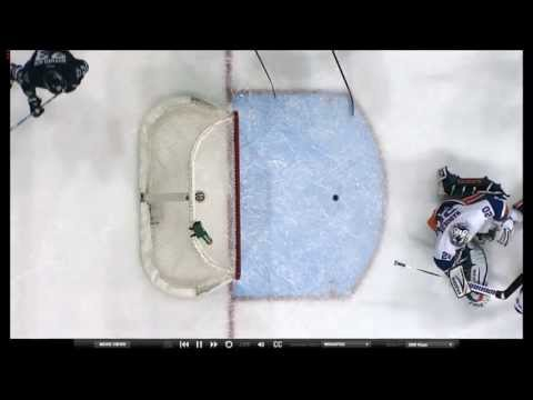 Lubomir Visnovsky Amazing Save (HD) vs Jets April 20, 2013 - YouTube
