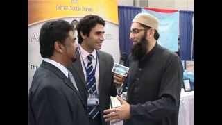 "Video Junaid Jamshed Expressing his Views about the effort of ""Arraheem Arraheem"" at ISNA Convention USA MP3, 3GP, MP4, WEBM, AVI, FLV Agustus 2018"