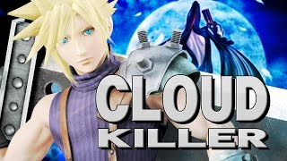 """Cloud Killer"" – Dumb Bayonetta Stuff – Episode 2"