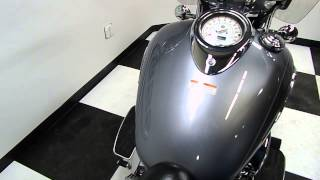 4. 2007 Yamaha XVS1100AT VStar 1100 Silverado Silver - used motorcycle for sale - Eden Prairie, MN