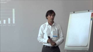 BUPI CIS Сергей Коба. Ключевые факторы успеха