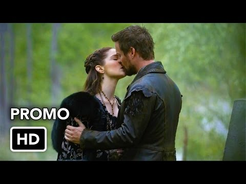 "Salem 3x07 Promo ""The Man Who Was Thursday"" (HD) Final Episodes"