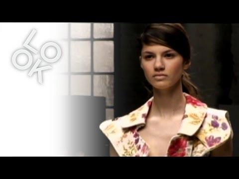 Anglomania: Fashion Classics видео