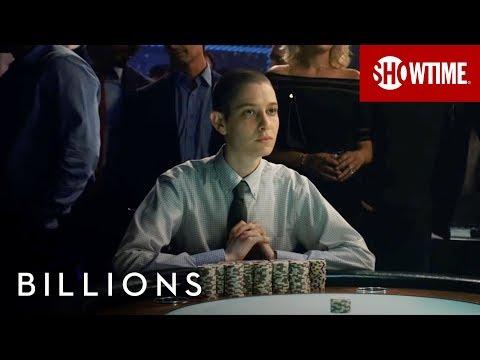 Billions | Behind Episode 3: Alpha Cup Charity Poker Tournament | Season 2