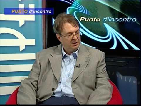 PUNTO D'INCONTRO: CLAUDIO ROGGERO
