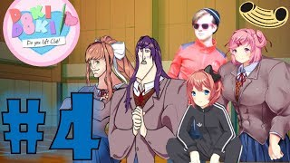 The Festival..With Buffsuki | Doki Doki Do You Lift Club! Part 4