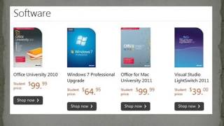 Grab the latest offers for students from microsoft store. Microsoft Student provides software, deals, tips to get stuff done and other resources needed to succeed in ...