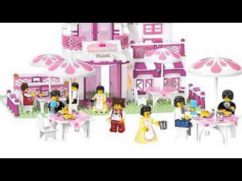 Video Video advertisement for the Girls Dream Romantic Restaurant 306