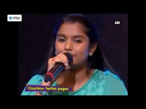 Video Bollywood Joins Hands In Support Of Indian Idol Teen Singer Nahid Afrin download in MP3, 3GP, MP4, WEBM, AVI, FLV January 2017