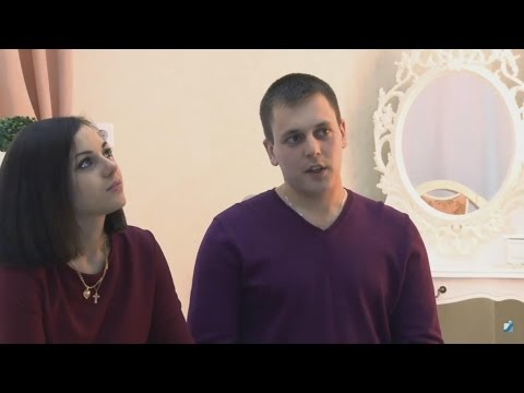 """""""История моей любви"""" с Татьяной Патонич. 7 выпуск. 22.04.17."""