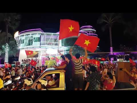 Vietnam U-23 football team After 2018 Asian Games Men's tournament Quarter-finals - Thời lượng: 2 phút và 34 giây.