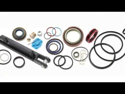 Hercules Sealing Products | Five Decades of Perfect Fits