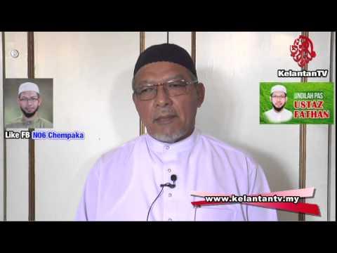 PRK N06 Chempaka: MB Rayu Pengundi Luar Balik Mengundi