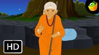 Pulli Vetchi Kolam - Children Tamil Nursery Rhymes Cartoon Songs Chellame Chellam Volume 1