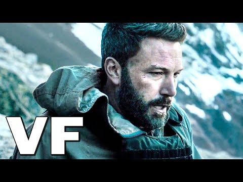 TRIPLE FRONTIÈRE Bande Annonce VF # 2 (2019) Oscar Isaac, Ben Affleck