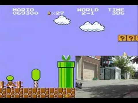 Super Pele Broz. (видео)