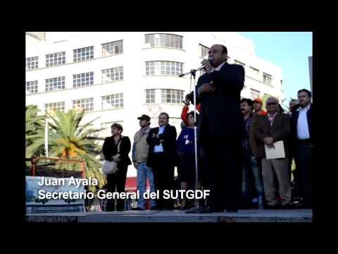 Reforma Laboral en México