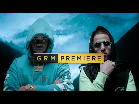 K Trap – Off White (ft. Nafe Smallz) [Music Video] | GRM Daily
