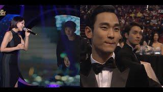 Video Kim Soo Hyun's reaction on Baek Seung Chan & Cindy (IU) scene FULL | ALi - Two Of Us Live MP3, 3GP, MP4, WEBM, AVI, FLV April 2018