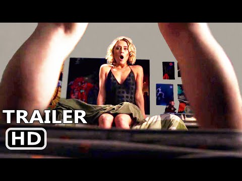 AMERICAN PIE 9 Official Trailer (2020) Girls' Rules, Comedy Movie HD