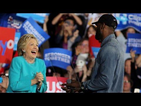 FBI: Δεν θα ασκηθεί δίωξη στην Χίλαρι Κλίντον για τα email – world