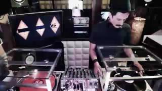 Pancho Piedra - Live @ El Modulo 102 ZE February 2017