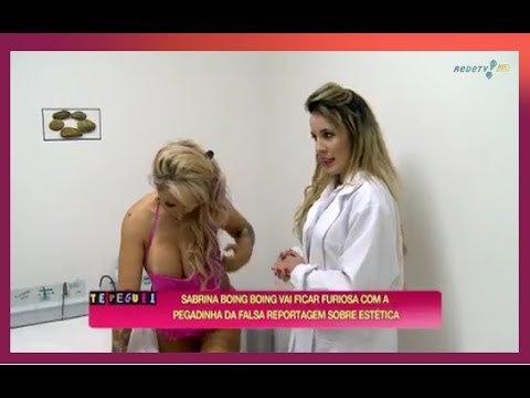 boingboing - Participação Atriz Mileine Aliaga www.mileinealiaga.com.br.