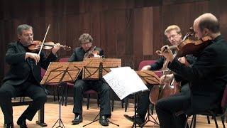 Wihanovo kvarteto v Mohelnici