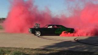 Project Digger Burnout Testing - YouTube