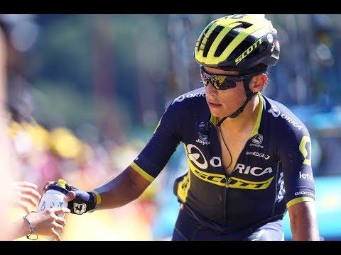 2017 Tour de France - Stage 15