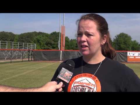 CU Softball Conference Tournament Preview