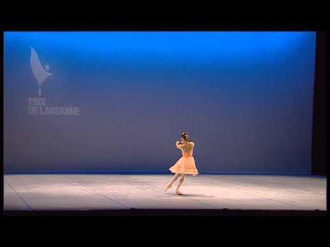 Prix de Lausanne 2011 - Finals Part 3