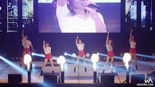 Download Lagu 150721 피에스타(FIESTAR) - Vista @연천 한마음 위문공연 직캠/Fancam by -wA- Mp3