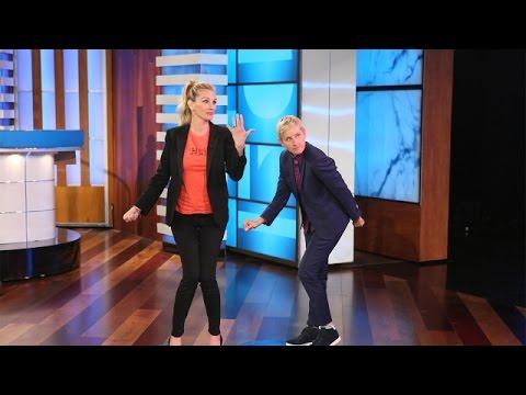 Ellen,