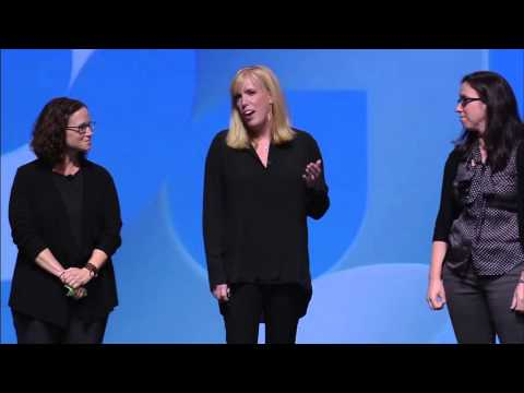 Video Thumbnail for: Mayo Clinic Transform 2015 - Center for Innovation Team