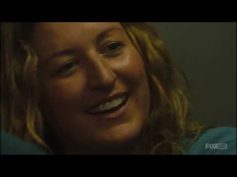 Lou & her crew attack Boomer for information - Wentworth Season 8 Episode 5