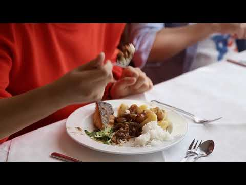 Hotel Imperial China´s Promo Video 2017
