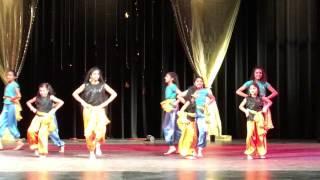 Malhari - Bajirao Mastani - Dance Performance