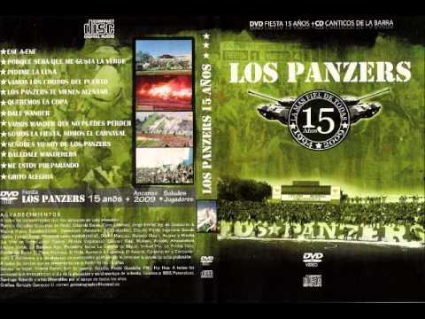 No importa en la cancha que estes - Los Panzers - Santiago Wanderers