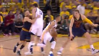 2016 NBA Finals Game 2 Heard Around The World by NBA