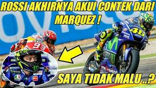 Video MotoGP : Sukses Bangkit, Rossi Akhirnya Akui Contek Hal ini Dari Marc Marquez! Tidak Malu? MP3, 3GP, MP4, WEBM, AVI, FLV Juli 2018