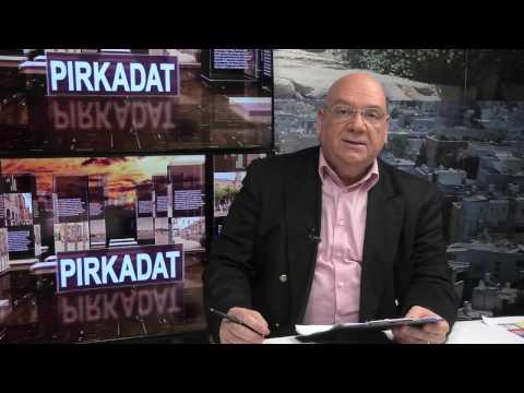 PIRKADAT: Pálfy G. István