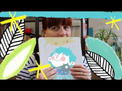 """Rencontre avec Christine Roussey, illustratrice de l'album """"Allez au nid!"""""""