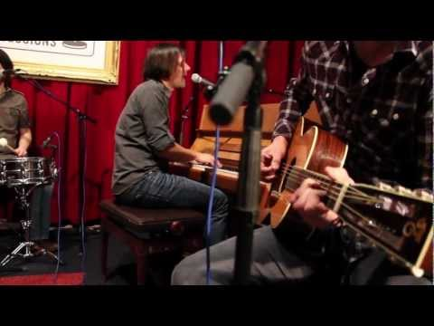 Walrus - Kijk! (AB Session) (видео)
