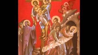 Muzikë Bizantine Shqip -