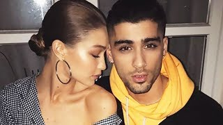 Zayn Malik & Gigi Hadid Announce Breakup: Here's Why | Hollywoodlife