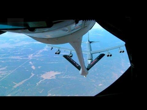 Utah Air National Guard members...
