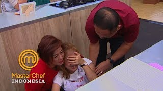 Video MASTERCHEF INDONESIA - Kejutan Spesial Dari Keluarga | Gallery 12 | 21 April 2019 MP3, 3GP, MP4, WEBM, AVI, FLV Mei 2019