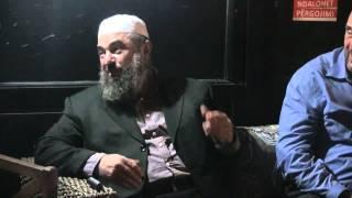 Ilaçi i Syefaqësisë - Hoxhë Ferid Selimi